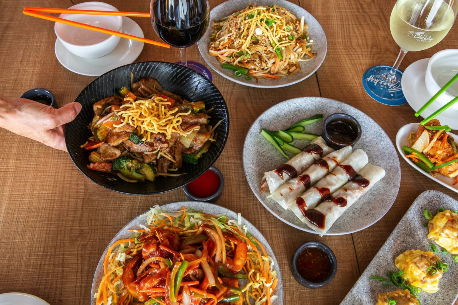 Chinese food. Chinese restaurant. Asian food. Takeaway. Club. Bowls Club. Chinese Delivery. Cabarita