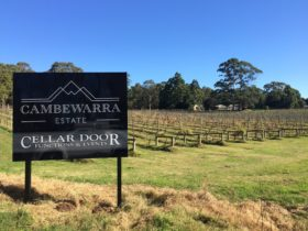 Cambewarra Estate Winery