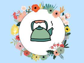 High tea hero image