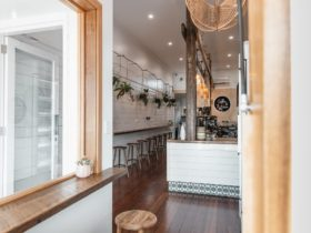 Coffee and Kitchen