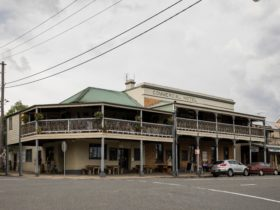 Commercial Hotel Morpeth