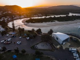 Crescent Head Surf Club