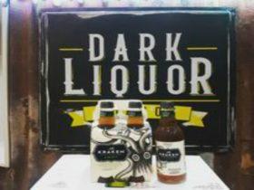 Dark Liquor