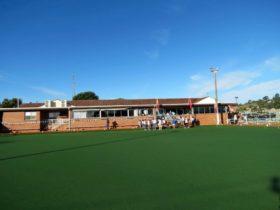 Dungog Bowling Club