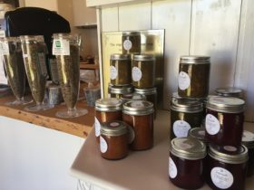 Fenwicke Tea House
