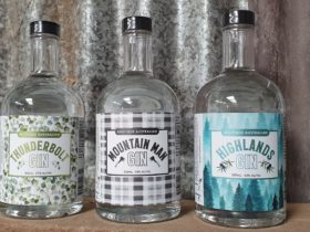 Dry Gin Collection