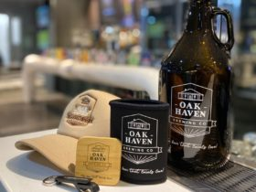 Gosford RSLs Oak Haven Brewery