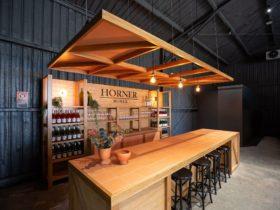 Horner Wines Cellar Door