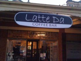 Latte Da Coffee Bar