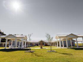 Leogate Estate