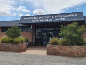 Mathoura District and Servicemens Bowling Club Limited
