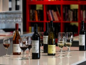Have you booked your tasting yet?