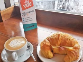 Moreish Cafe