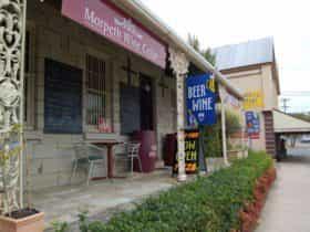 Morpeth Wine Cellars and Moonshine Distillery