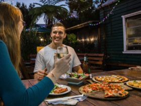 Morpeth Woodfire Pizza and Indian Delicacies