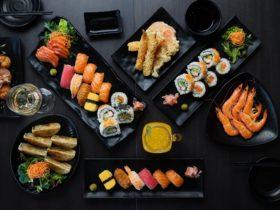 Food photo of Okami