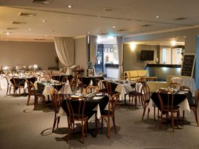 Our restaurant can cater for a range of functions including weddings, birthdays and anniversaries.