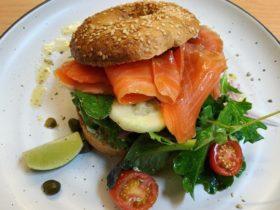 Organic Feast Wholefood Café