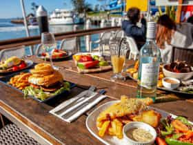 Portside Seafood Bar & Grill