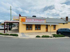 Indian Restaurant Mudgee