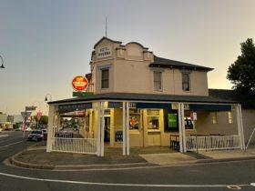 Wagga's oldest Pub