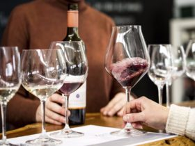 Rowlee Wines – Sensory Wine Experience