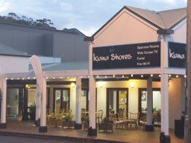 Shores Cafe | Restaurant