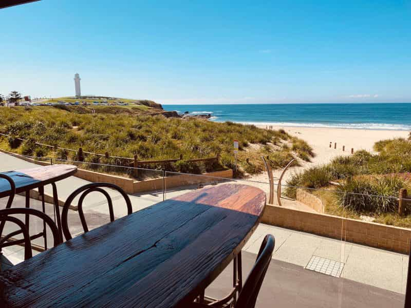 Steamers Bar and Grill Wollongong