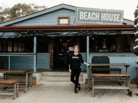 Welcome to The Beach House Providore