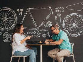 The Bikesmith and Espresso Bar