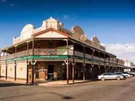 The Railway Hotel