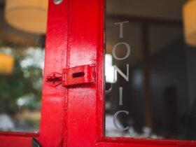 Tonic Millthorpe