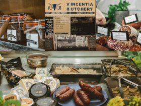 Vincentia Butchery