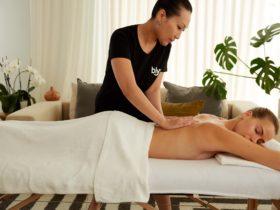 Blys Massage Sydney