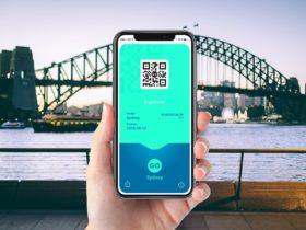 Digital pass