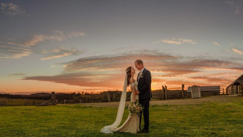 Tocal Homestead Weddings and Functions