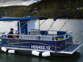 Boat, Bike and Paddle Hire Central Coast