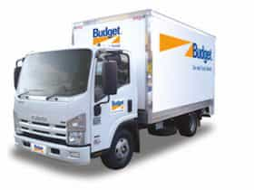 Budget truck hire albury wodonga house removals