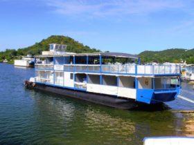 Drifter Houseboat Holidays
