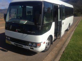 http://www.minibus-hire.com.au minibus hire Sydney mini bus & coach charter hire
