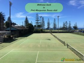 Port Macquarie Tennis Club