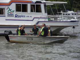 Ripples Houseboat Holidays