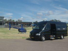 Tour 10 seater Corporate Van