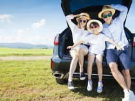 Thrifty Car Rental - Mudgee