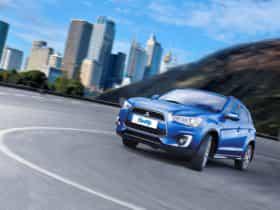 Thrifty Car Rental NSW