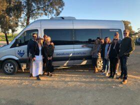 AEA Luxury Tours and Mount 'N Beach Safaris