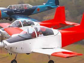 Air Combat Australia