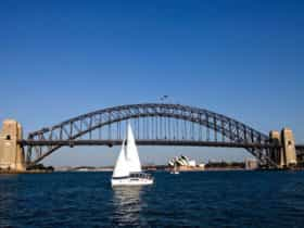 Harbour Days Sailing Experience