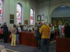 Hawkesbury Valley Heritage Tours