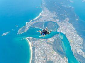 Skydive Newcastle